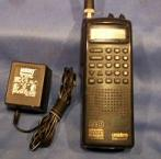 BC80XLT Conventional Scanner